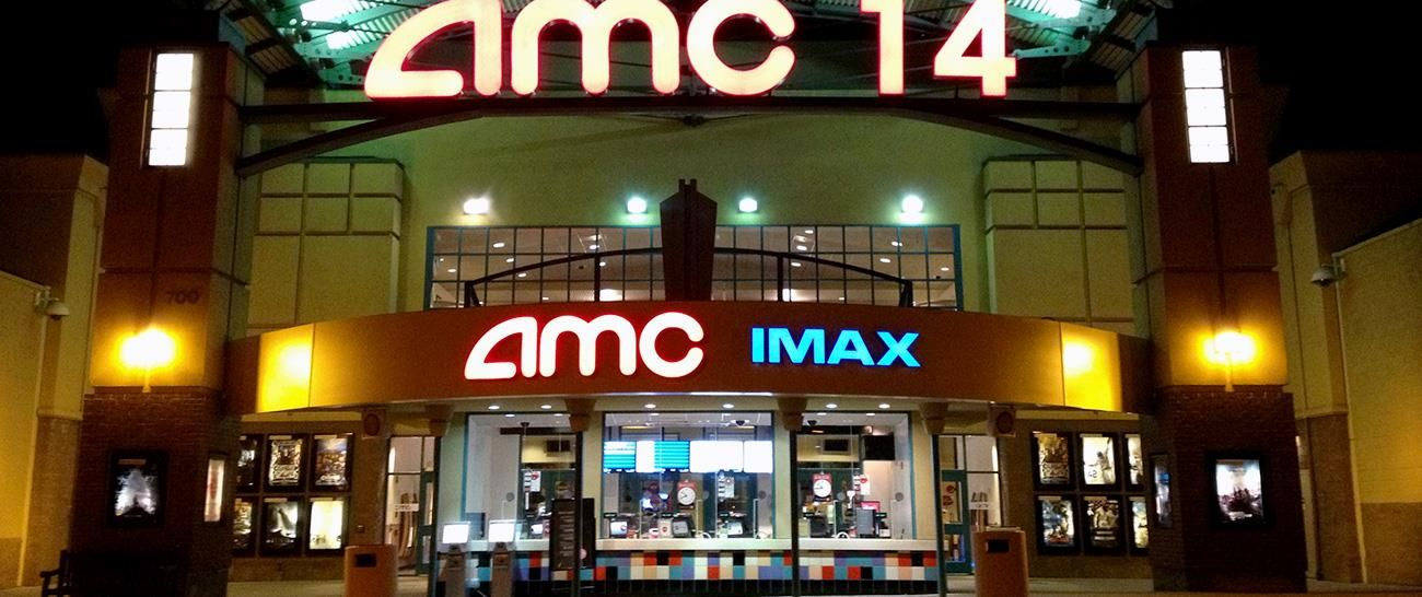 AMC Saratoga 14 Saratoga, Amc, Local movies