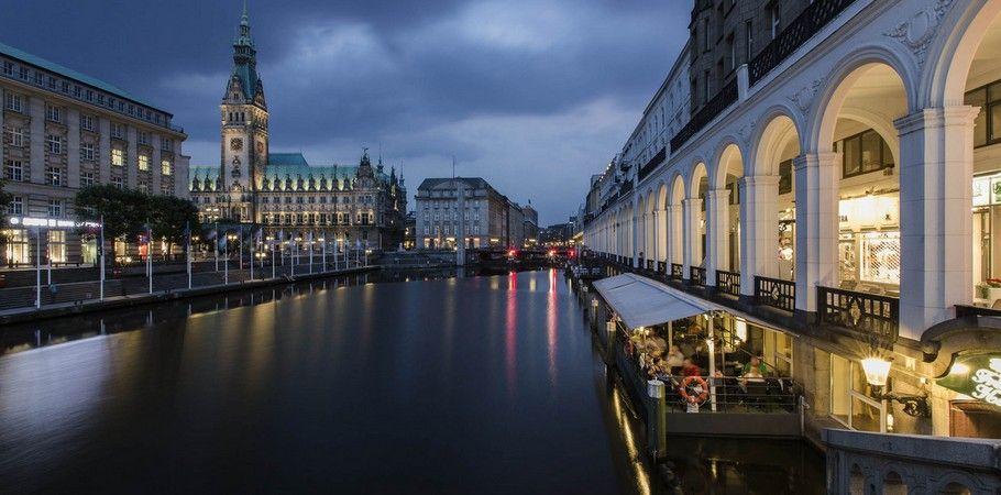 Alicante – Hamburgo desde 40 € (i/v) | Vuelos a 1 euro