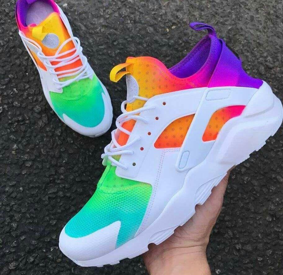 Puma shoes | Nike shoes huarache, Nike air shoes, Jordan shoes girls