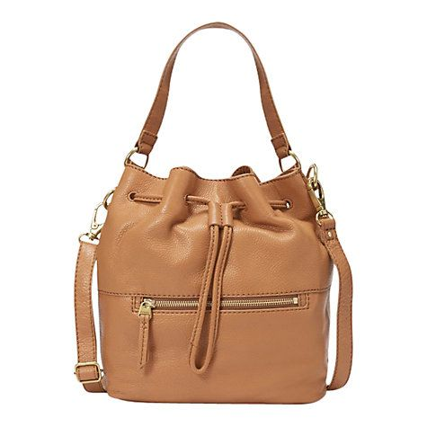 4fc9046ea334 Faith Low Slung Hobo Bag in Tan (£59) ❤ liked on Polyvore featuring bags
