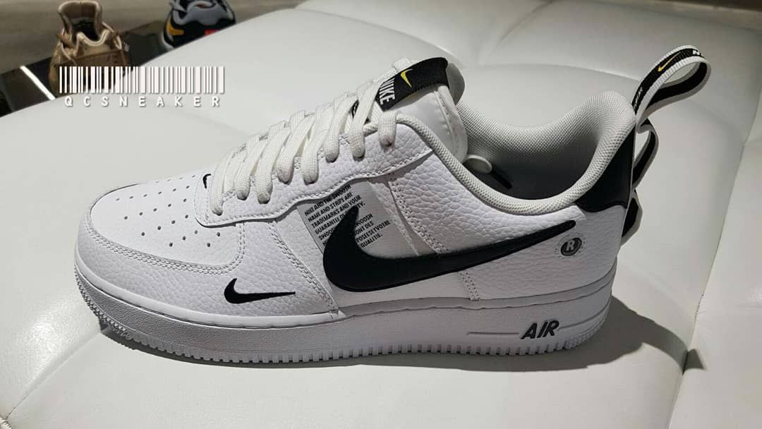 "68738bb0e5 รองเท้า NIKE ADIDAS ของแท้ on Instagram  ""Air Force 1  07 LV8 Utility"