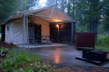 Http Justinsomnia Org Images Grand Teton Colter Bay Tent Cabin Jpg Tent Glamping Vacation Road Trips Grand Tetons