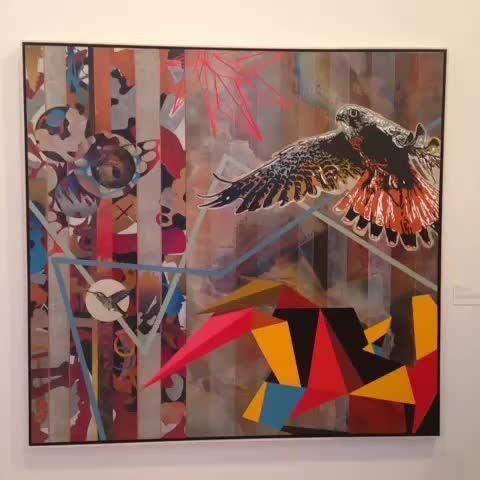 XVI Bienal Rufino Tamayo II