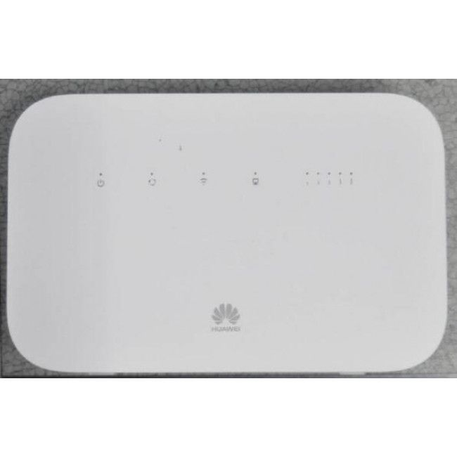Huawei B612 4G LTE Cat 6 Router | 4G Mobile Broadband | Wifi