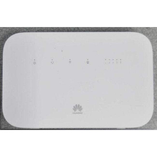 UNLOCKED Huawei B612s-25D 4G LTE Cat.6 CPE Home Broadband Modem WiFi Router NEW