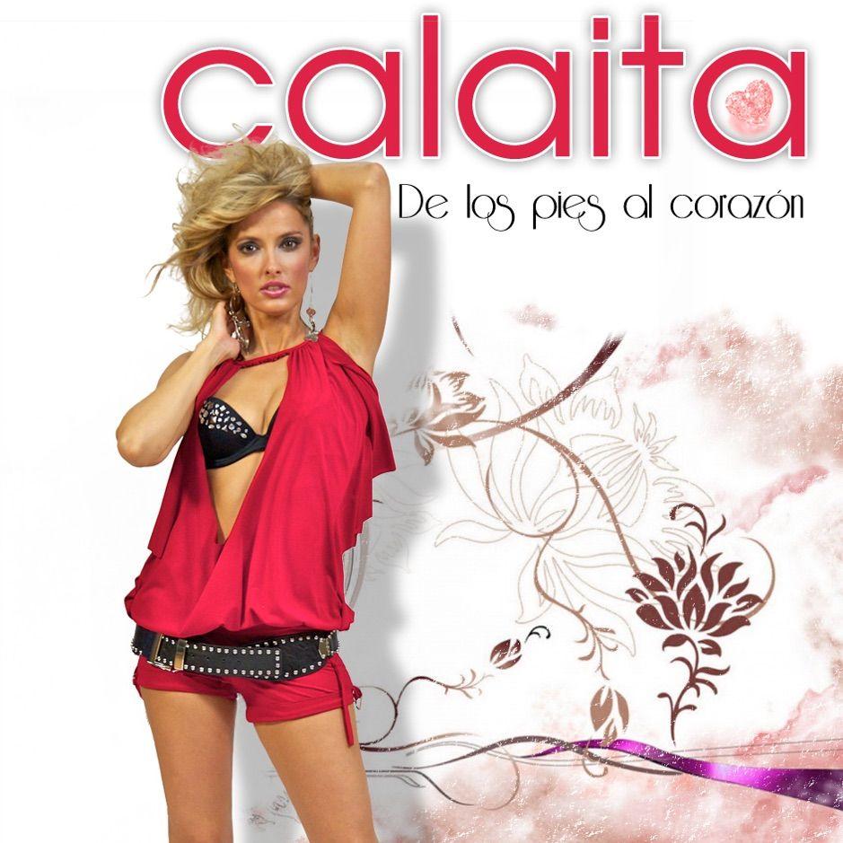 ?De Los Pies Al Coraz¨®n by Calaita