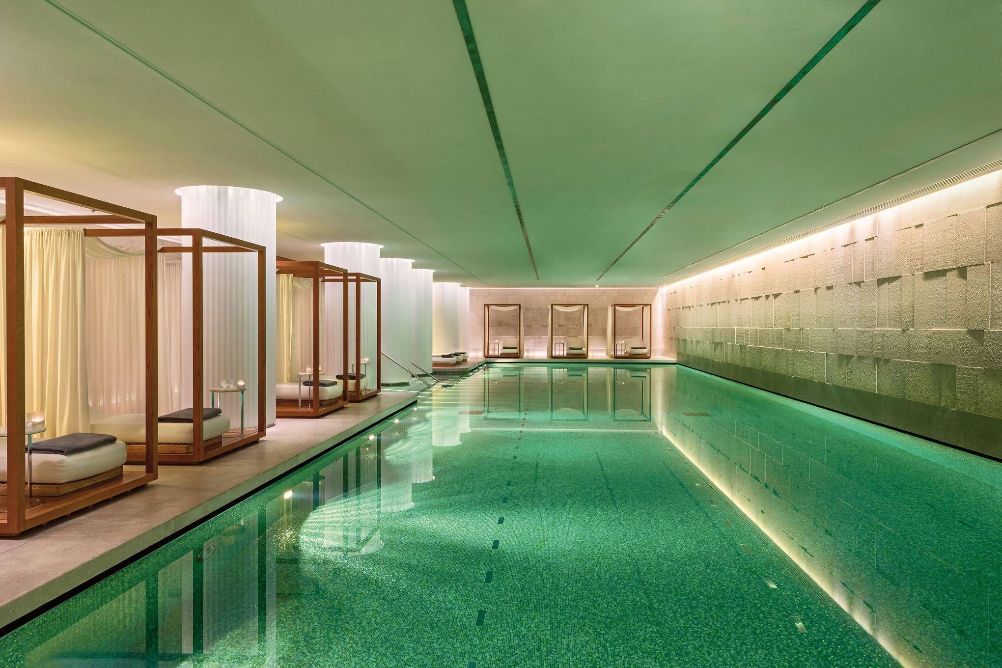 The Best Spas In London Spa London Hotel Spa Best Spa