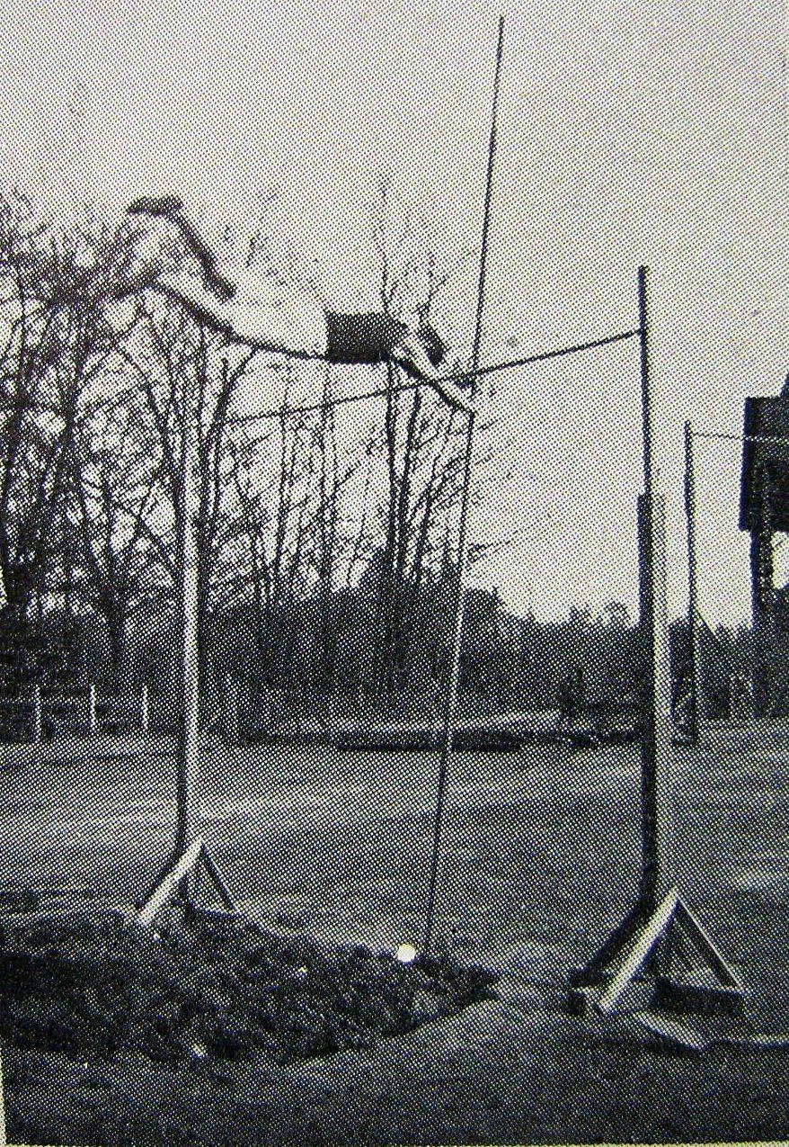 Pole Vault Pole Vault Track And Field Vaulting