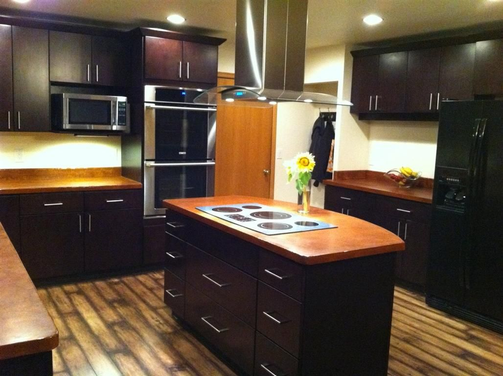 Kck Kitchen Cabinets A Testimonial Submitted By Matt Want I Ordered Tribecca Kitchen Cab Brown Kitchen Cabinets Kitchen Cabinets Discount Kitchen Cabinets