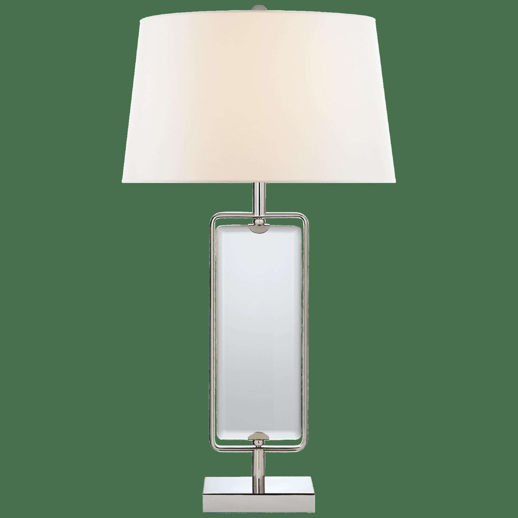 Henri Large Framed Table Lamp Lamp Decorative Table Lamps Table Lamp