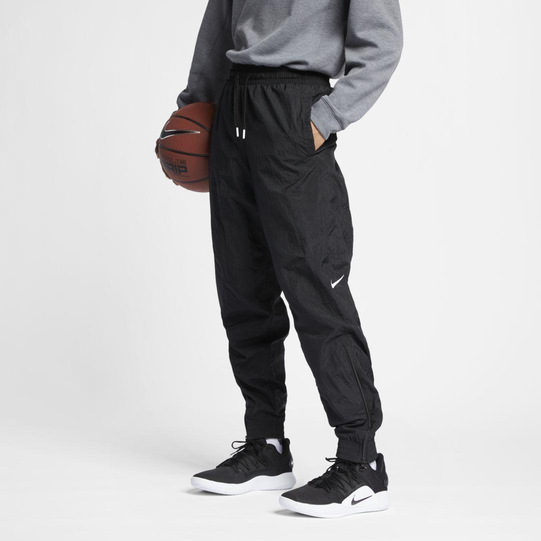 Nike Running Training Basketball Sweats Shorts Men New Tags Black White Blue