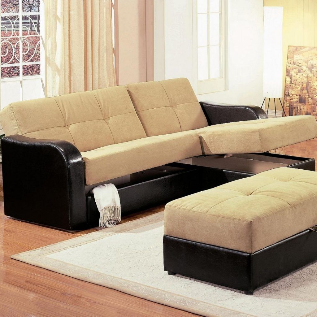 Small Sectional Sleeper Sofa Chaise Part 50