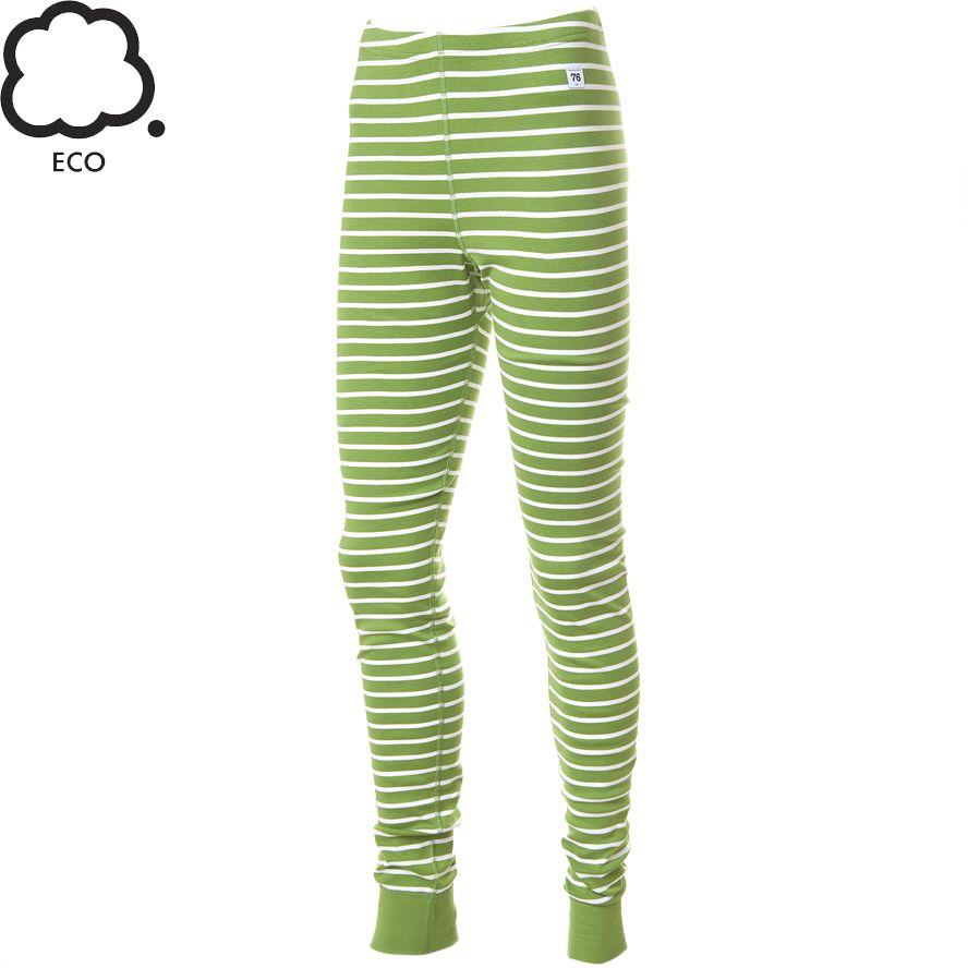 Hands down, my favorite jammie pants! BIRTHDAY STRIPED ECO LEGGINGS (ADULT!)