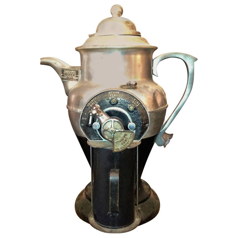 best coffee grinder made in usa