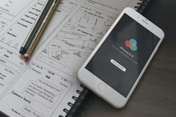 10 iPhone 6r Product Mockups 10 high resolution mockups for plugging in your iPhone 6 app and showcasing your work with style. The iPhone is rendered in 3D and each PSD file has been retouched for added photorealism. You can also add a sketch as a smart object to show your thinking behind your work! #mockup #iphone #iphone6 #mockupiphone, #mockupsiphone #mockups #iphone6mockups, #iphone6psd #iphone6psdmockups