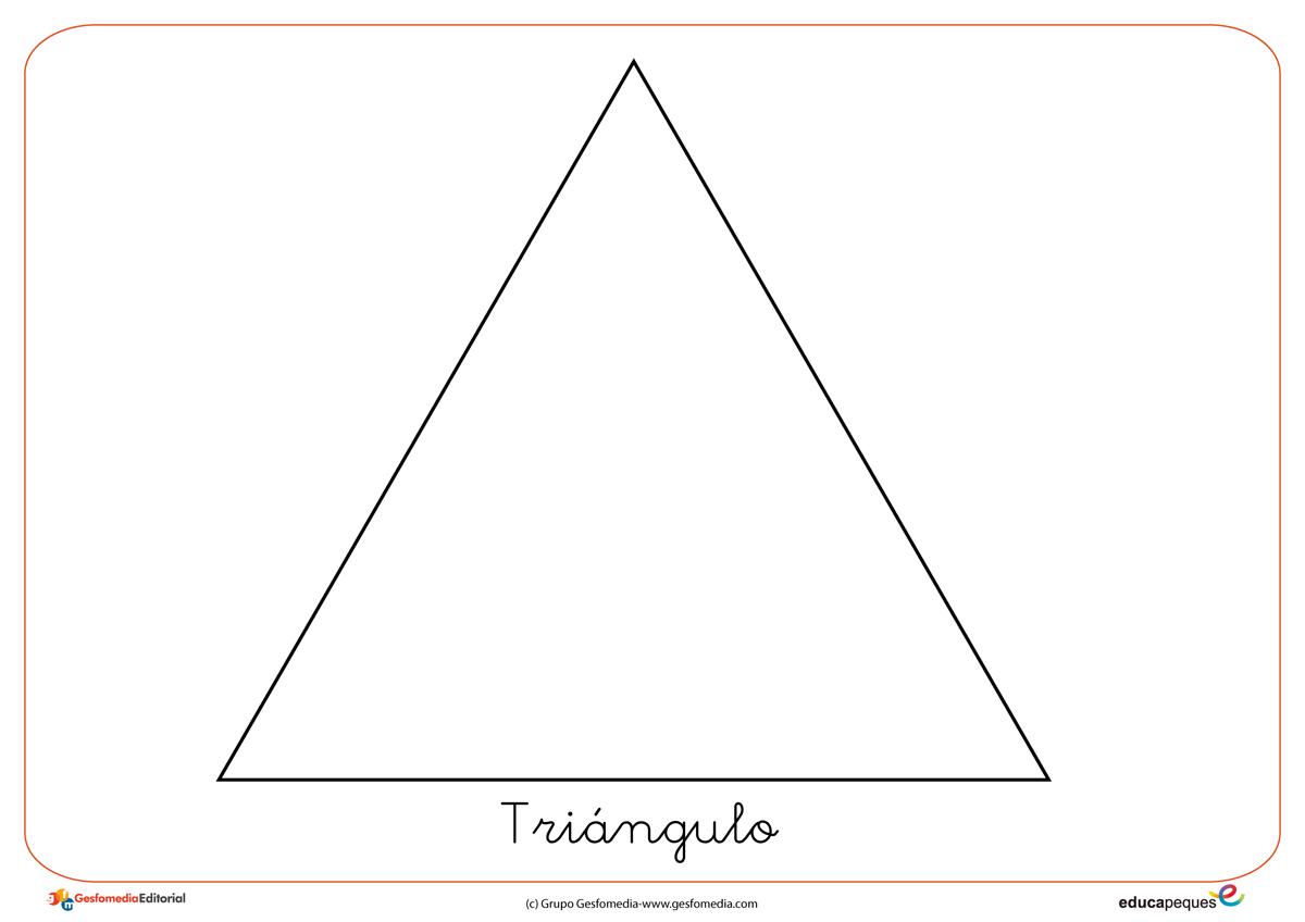 Imagenes De Figuras Para Colorear: Figuras Geométricas Para Colorear