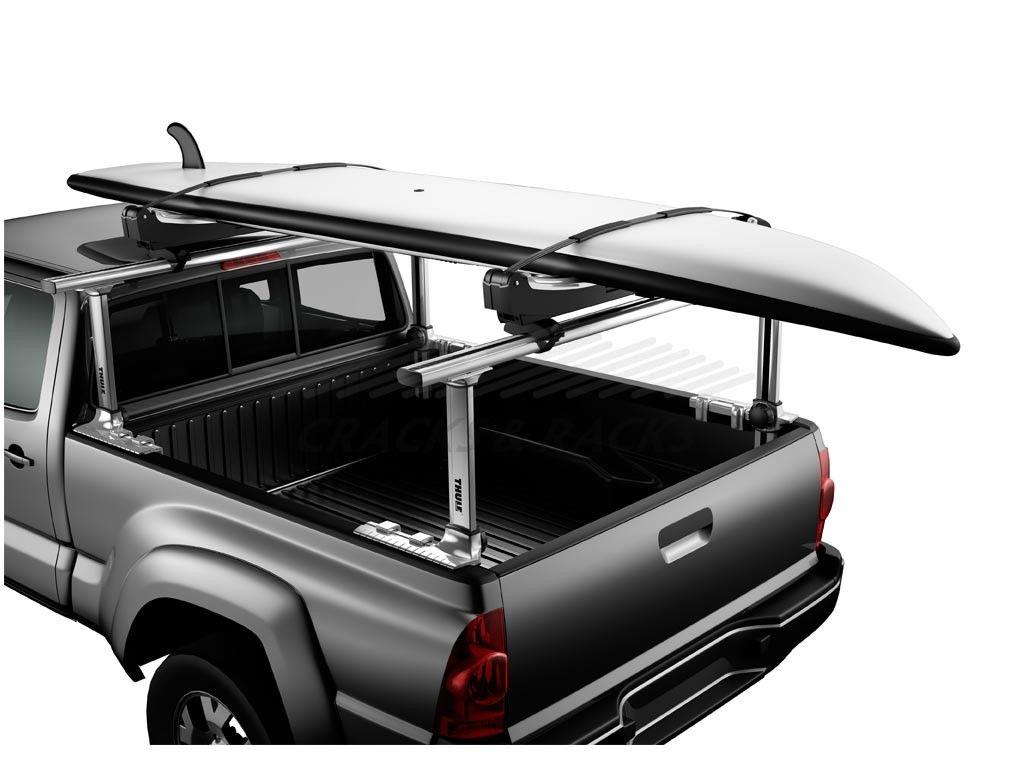 Thule Xsporter Pro Pickup Trucks Ladder Rack Truck Kayak Rack