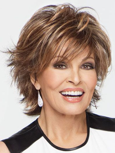pictures of long shag haircuts trend setter by raquel welch in 2019 wigs hair 4708 | 22e73210f49d7b3816383c4d286a4708