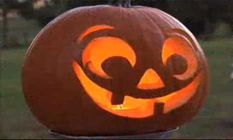 Halloween Pumpkin Stencils | Halloween pumpkin stencils, Pumpkin ...