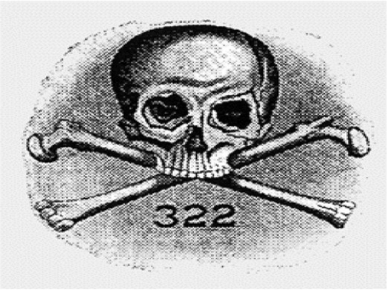 """5 """"Secret"""" Societies For Women (And Men) Eye tattoo"""