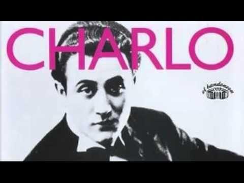 Cobardía -  Charlo y su orquesta