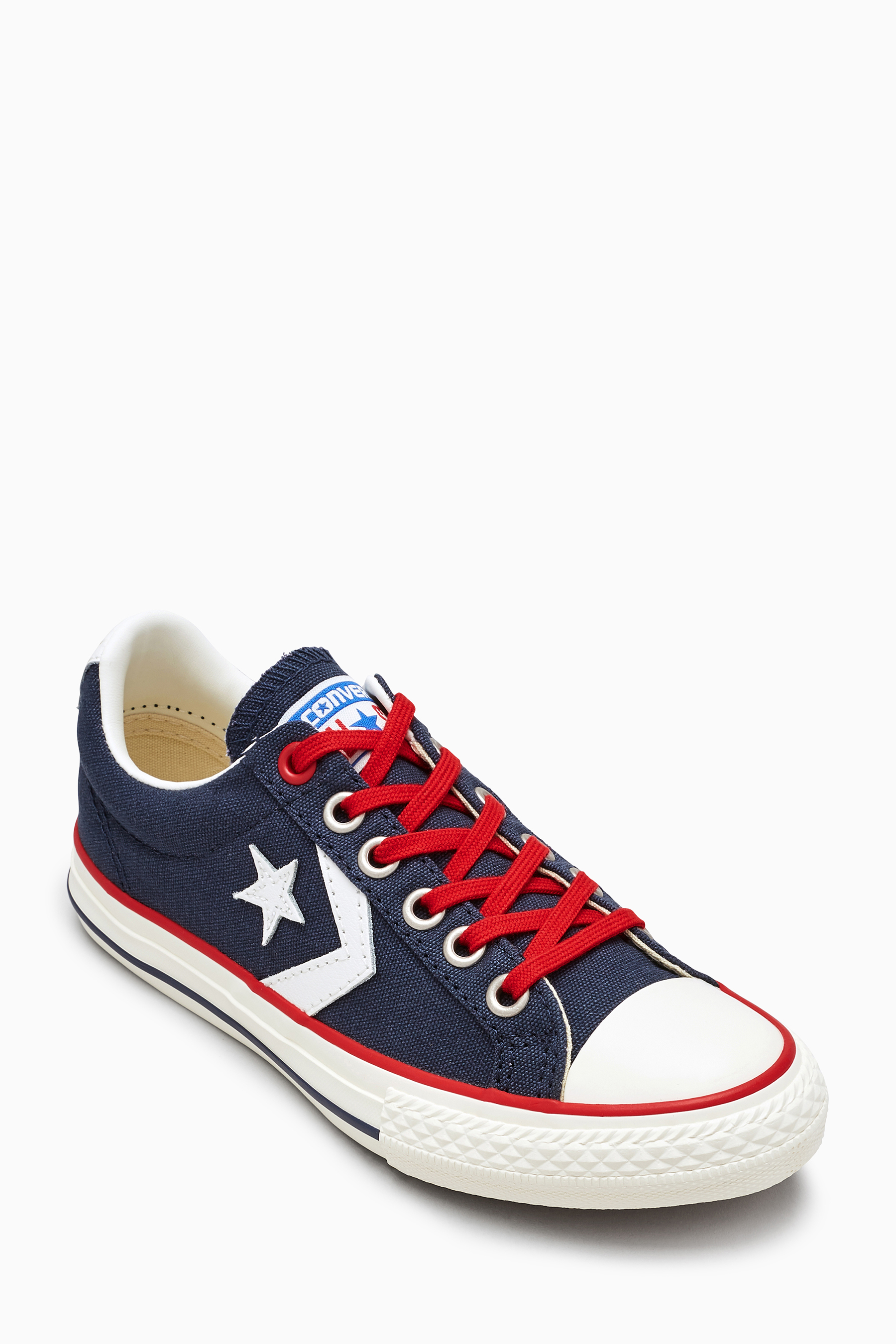 Boys Converse Star Player Blue | Products | Converse, Boys