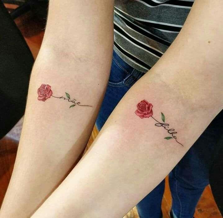 Fotos De Tatuagem De Pai E Filha: Pin De Nathalia Beatriz Em Tattoo