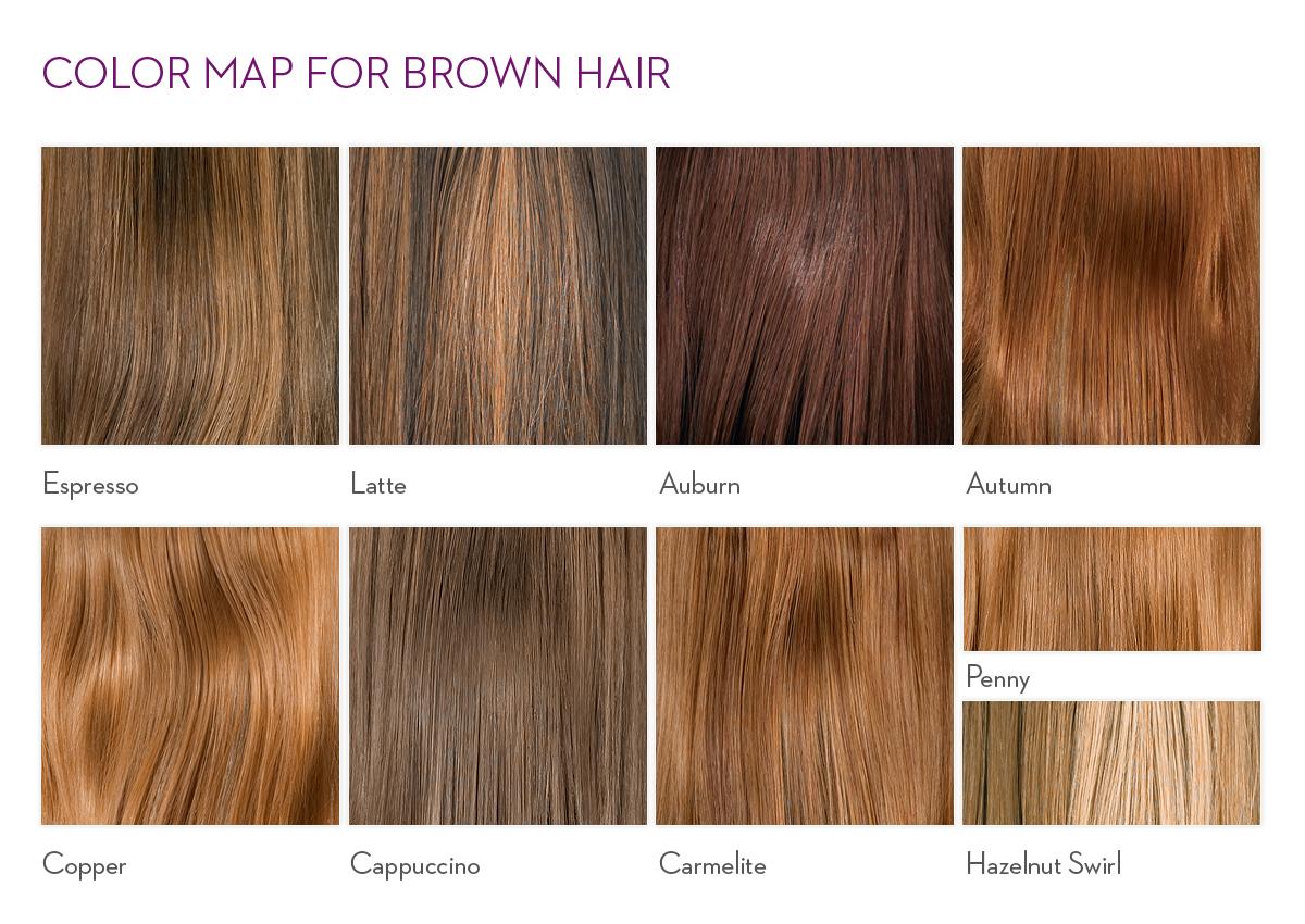 Fantastic 17 Best Images About Hair On Pinterest Brown Hair Colors Hair Short Hairstyles For Black Women Fulllsitofus