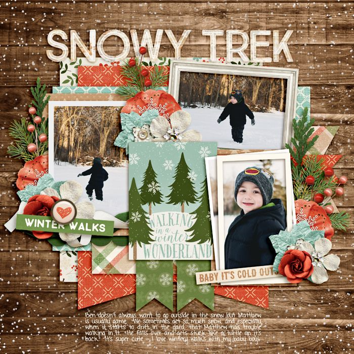 Sweet Shoppe Designs – The Sweetest Digital Scrapbooking Site on the Web » Sweet Shoppe Saturday 12/12