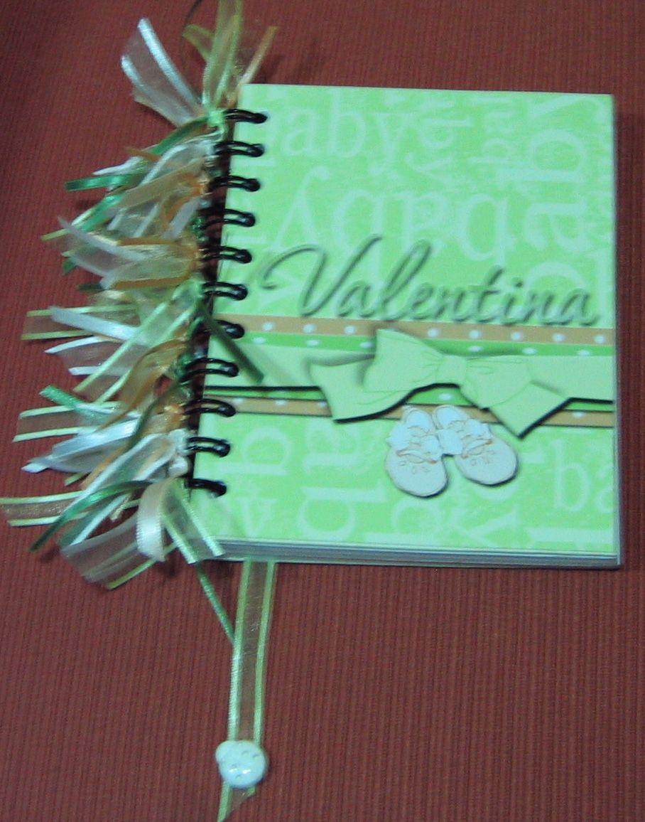 Caderneta de mensagens