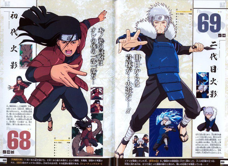 Masashi kishimoto naruto masashi kishimoto by - Naruto boards ...