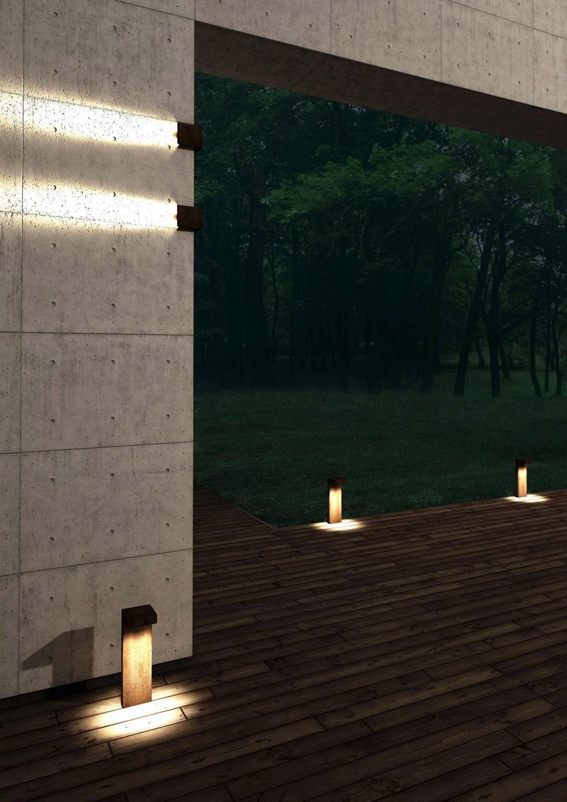 1000 Images About LANDSCAPE Lighting On Pinterest