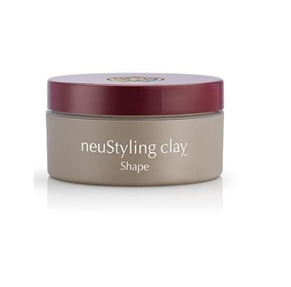 NEUMA Styling Clay - Neuma Clay moldable pliable styler adds definition with moderate hold and lasting control. The non-greasy, humidity resistant formula helps build volume, definition and shape with natural shine.