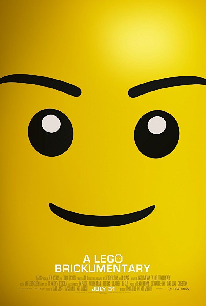 Nonton A Lego Brickumentary 2015 Sub Indo Movie Streaming Download