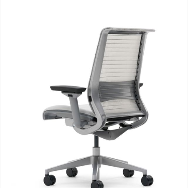chairs products steelcase ergonomic adjustable chair office think