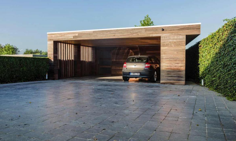 Pin Von Alexia Clutterbuck Auf Carport Garage Ideen Carports Garagenbau