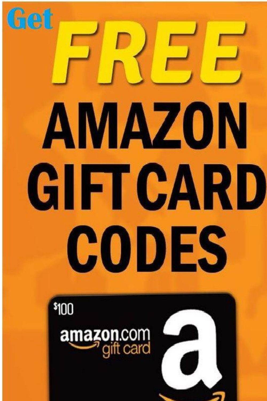 Free Unused Amazon Gift Card Codes No Survey In 2020 Amazon Gift Card Free Free Amazon Products Amazon Gift Cards