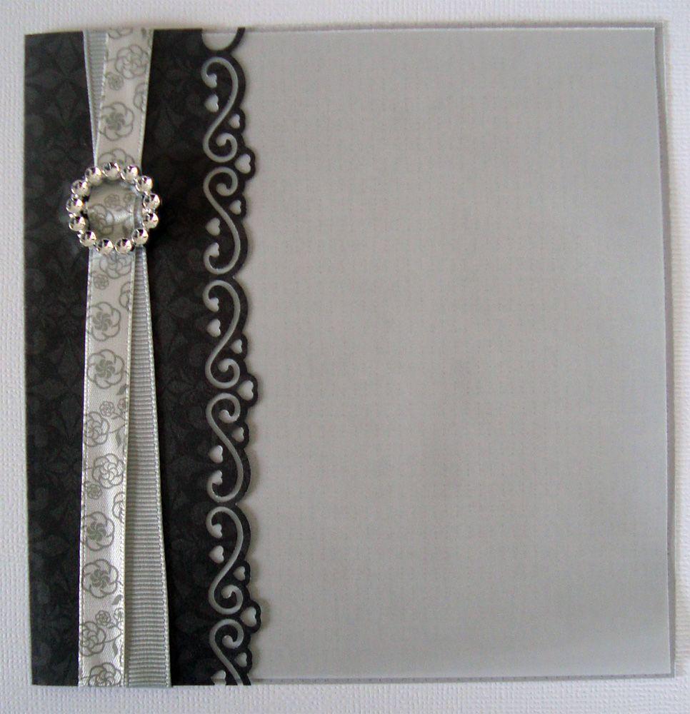 scrapbooking layouts for weddings | Wedding Invitation NZ - Wedding ...