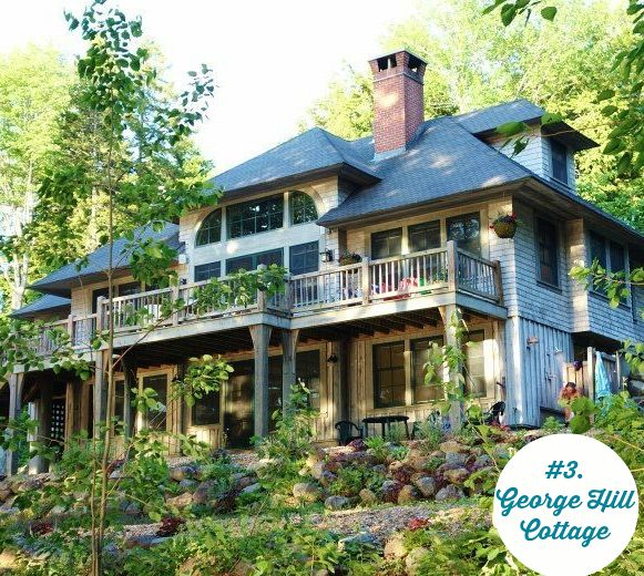 Houses For Rent Sites: Choose Your Favorite: 5 Vacation Homes In Maine