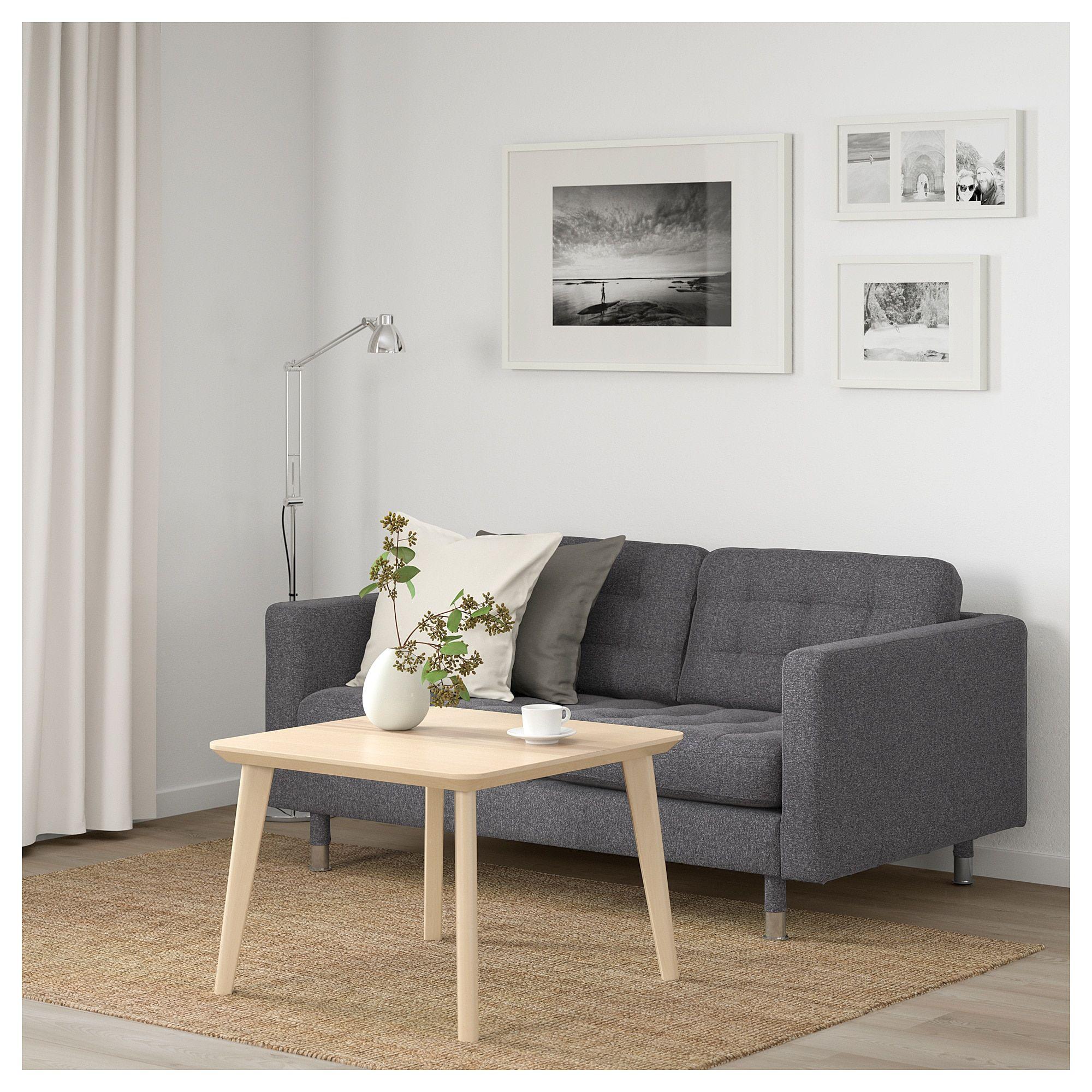 Furniture Home Furnishings Find Your Inspiration Black Living Room Decor Landskrona Sofa Black Living Room