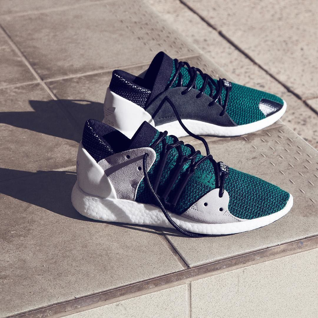 wholesale dealer 23b00 c5473 EQT 33F15 OG with cutting-edge adidas Primeknit and BOOST technologies and  glow-in-the-dark details. by adidasoriginals