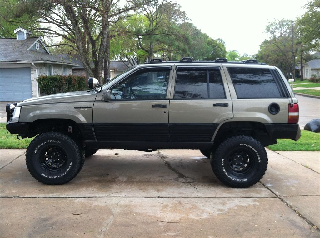 Pin On Jeep Cherokee Project