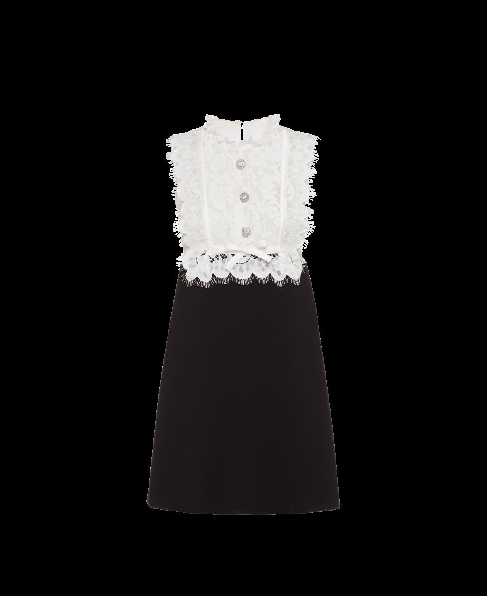 Faille cady dress #kpopfashion
