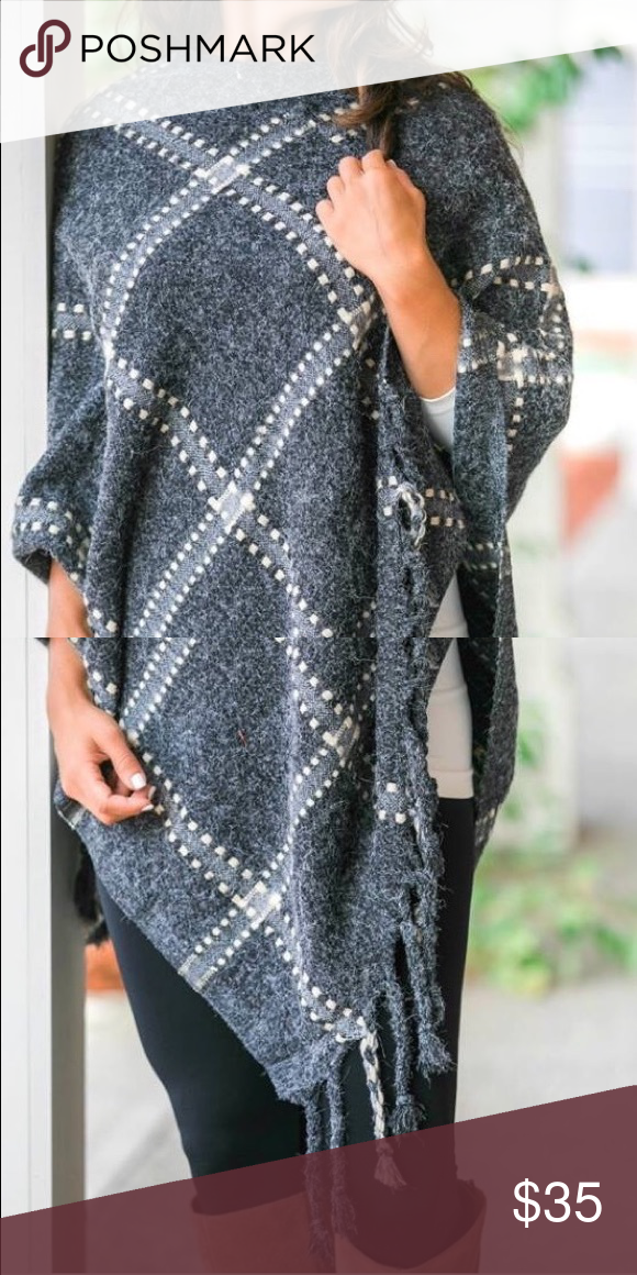 1ea0786c7705 I thought this was adorable but does not work for me! Boutique! Jenny  Boston Sweaters Shrugs   Ponchos