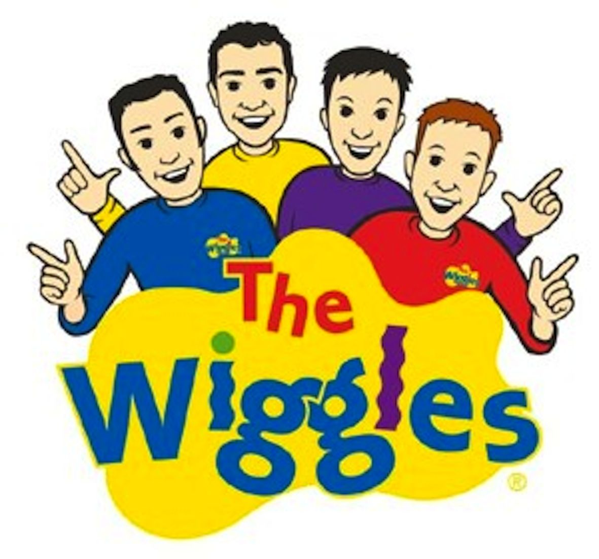 Free The Wiggles Clip Art Yahoo Image Search Results The