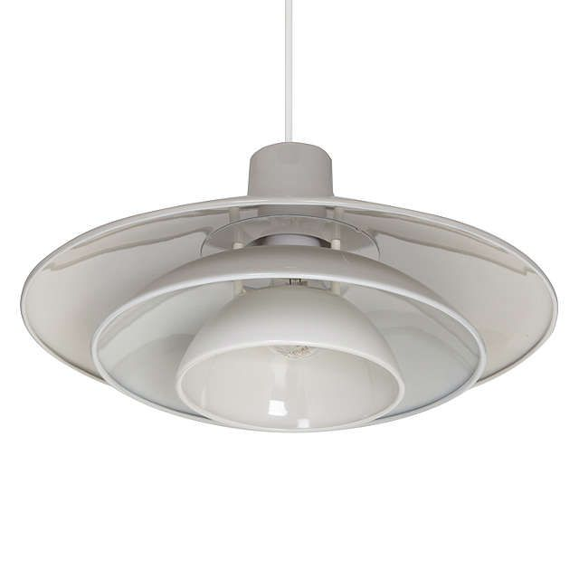 House By John Lewis Easy To Fit Harvey Shade Mocha