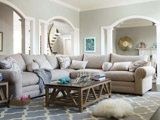 Comfort And Style In One Meet Your New Favorite Sofa