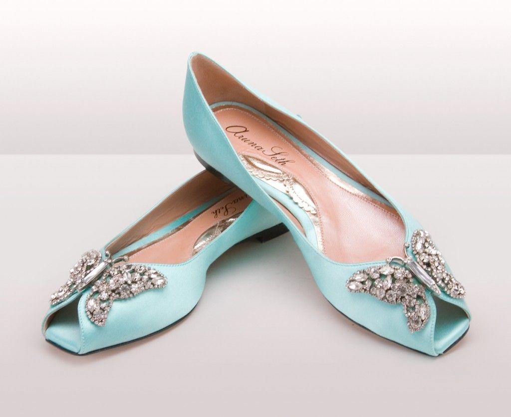 New Liana Tiffany Crystal Blue Satin Wow Tiffany Blue Wedding Shoes Blue Wedding Shoes Satin Shoes