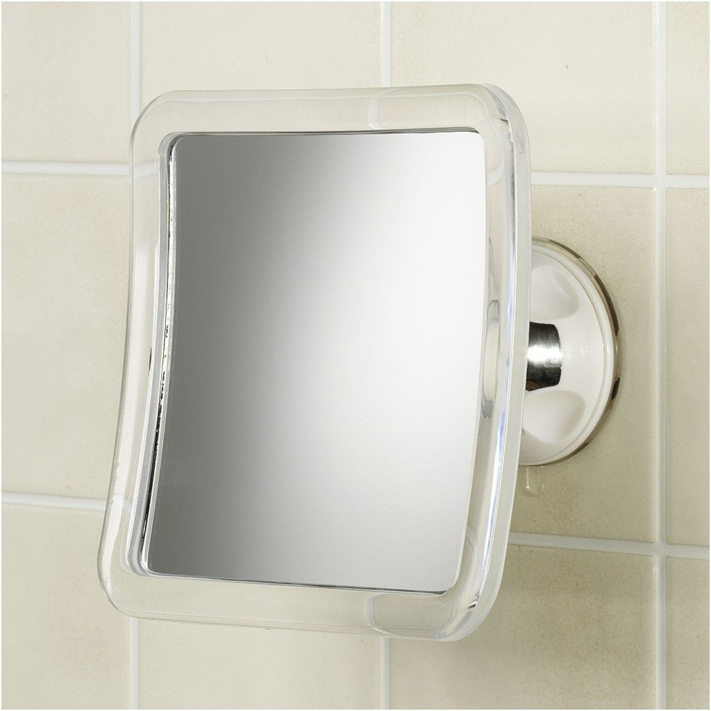 Bathroom Mirrors With Suction Cups Home From Cup Mirror
