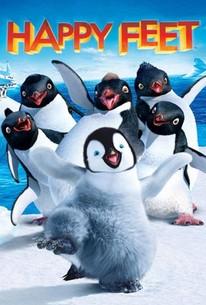 Happy Feet (2006) Rotten Tomatoes in 2020 Happy feet
